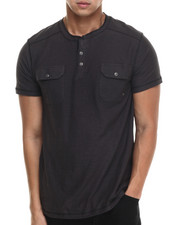 Buyers Picks - Nick Henley Double Pocket s/s tee