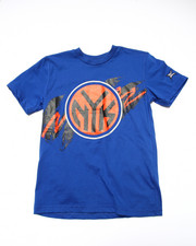 Zipway - NEW YORK KNICKS TEE (8-20)