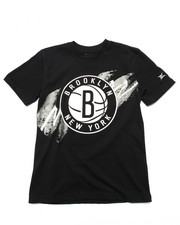 Zipway - BROOKLYN NETS TEE (8-20)