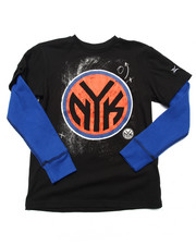 Zipway - NEW YORK KNICKS SLIDER (8-20)