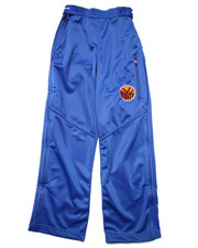 Zipway - NEW YORK KNICKS TRICOT PANTS (8-20)