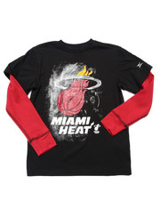 Zipway - MIAMI HEAT SLIDER (8-20)