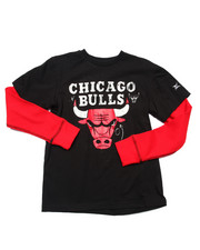 Zipway - CHICAGO BULLS SLIDER (8-20)