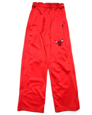 Zipway - CHICAGO BULLS TRICOT PANTS (8-20)
