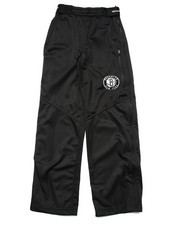 Zipway - BROOKLYN NETS TRICOT PANTS (8-20)