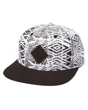 Men - Bird Watchers Snapback Hat