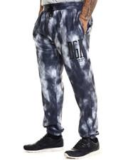 The Skate Shop - Acid Cloud Fleece Pants