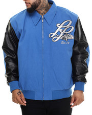 Pelle Pelle - Notorious Pelle Twill Jacket