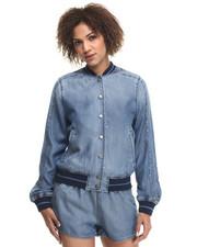 Women - Jellib Bomber Jacket