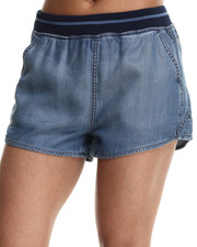 Women - Novak Shorts