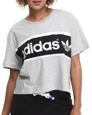 Adidas - City S/S Tee