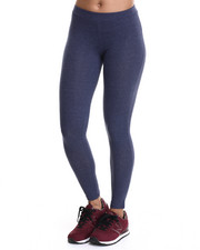 Women - Darleen Cotton Spandex Basic Leggings