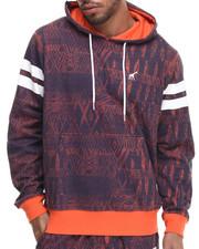 LRG - Bizmarck Pullover Hoodie