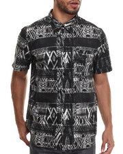 LRG - Sepik S/S Button-Down