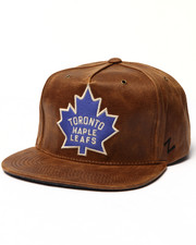 NBA, MLB, NFL Gear - Toronto Maples Leafs dynasty adjustable hat
