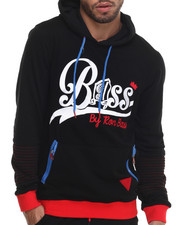 Bass By Ron Bass - Catchin' Bass Pullover Hoodie