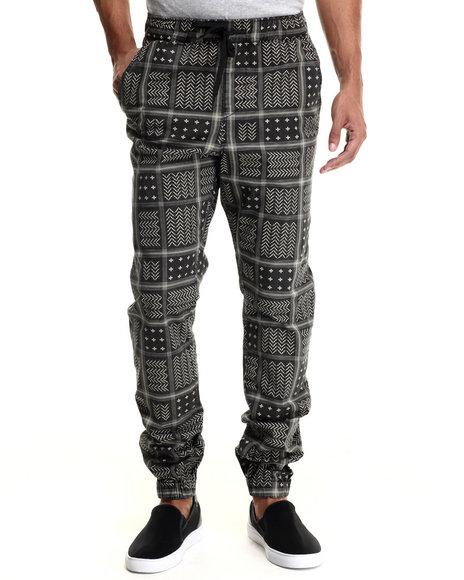 Lrg Men Rc Jogger Pant Black 30