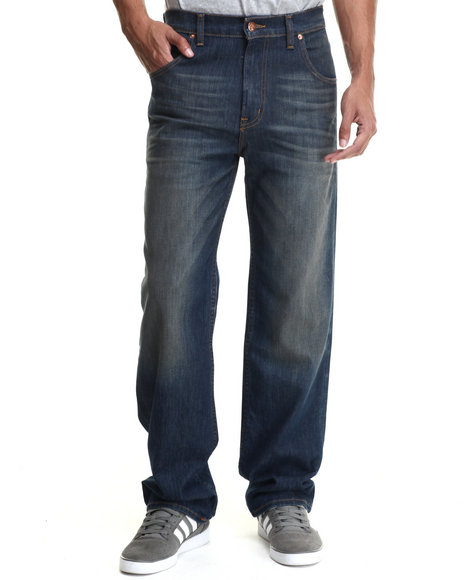 Lrg - Men Medium Wash Core Lrg Classic 47 Denim Jeans