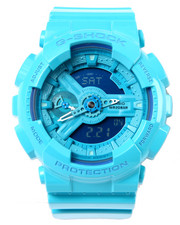 Men - Glossy Aqua Blue GMAS-110 - G Shock S Series watch