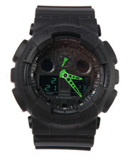 G-Shock by Casio - Neon Highlights GA-100