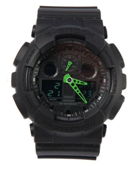 G-Shock by Casio Clothing Accessories