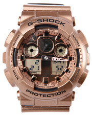 G-Shock by Casio - Rose Gold GA100 watch