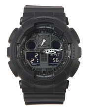 G-Shock by Casio - Big Combi Military Series