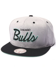 Mitchell & Ness - Chicago Bulls Lady Liberty edition Snapback Hat