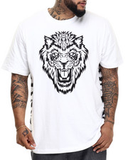 Big & Tall - Los Gatos Del Muerte T-Shirt (B&T)