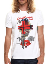LRG - Savage Beasts T-Shirt