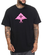 LRG - Ditzy Tree T-Shirt (B&T)