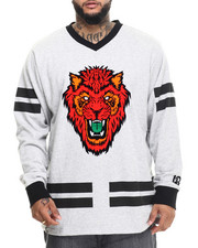 LRG - Los Gatos Hockey Jersey (B&T)