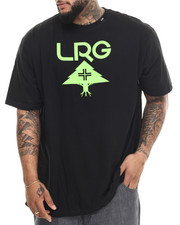 LRG - Core Tree T-Shirt (B&T)