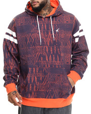 LRG - Bizmarck Pullover Hoodie (B&T)