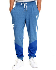 Parish - Mesh Sweatpant