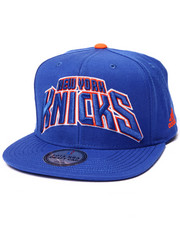 Adidas - New York Knicks Team logo Snapback hat