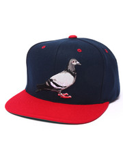 Mitchell & Ness - Mitchell & Ness Pigeon Snapback Hat
