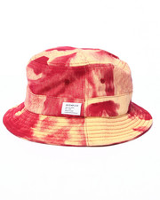 Hats - A.O.C. Bucket Hat