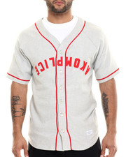 Buyers Picks - AK Baseball Jersey
