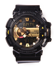Men - GBA400 G'mix Rotary Switch BLE watch