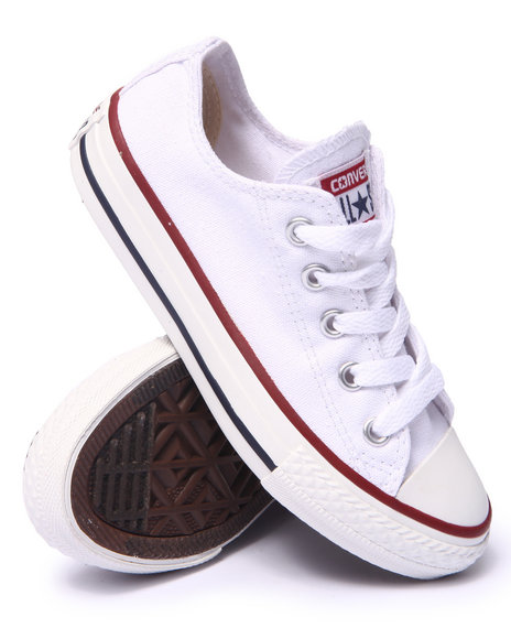 Converse - Chuck Taylor All Star Core Ox Sneakers (11-3)