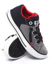Footwear - Chuck Taylor All Star High Street Slip Sneakers (11-3)