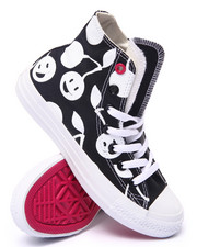Women - Cherry Print Chuck Taylor All Star Hi Sneaker