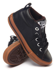 Footwear - Chuck Taylor All Star Street Sneaker (11-3)