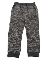 Bottoms - CAMO CRUSH JOGGER (4-7)