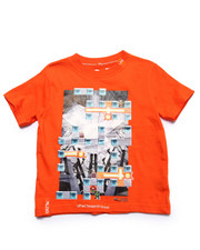 Boys - GAMING TEE (2T-4T)