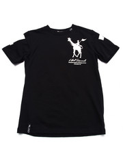 Boys - RC DERBY TEE (8-20)