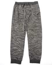 Sweatpants - CAMO CRUSH JOGGER (8-20)