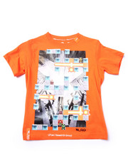 Sizes 4-7x - Kids - GAMING TEE (4-7)