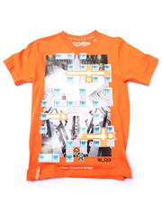 T-Shirts - GAMING TEE (8-20)